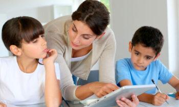 Πως Βοηθούν τα Ιδιαίτερα Μαθήματα την Εκμάθηση Γραμματικής